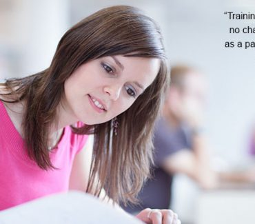 Online Train the Trainer - CPD & QQI Certified