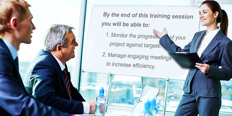 Train the Trainer (QQI Level 6 Delivery & Evaluation)