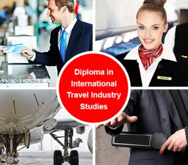 Diploma in International Travel Industry Studies - Training For Success