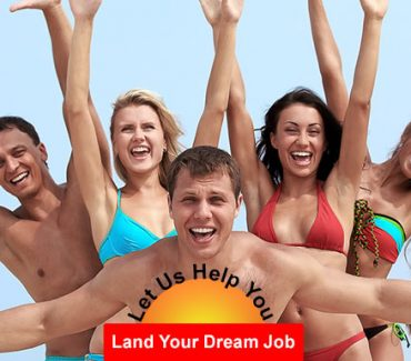 Passport to Holiday Reps - Training For Success