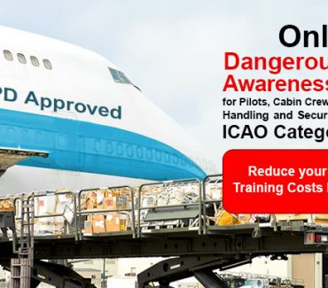 Online Dangerous Goods Categories 7-17 - Training For Success
