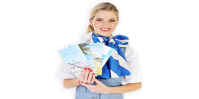 Ready to Book Package Holiday Booking System